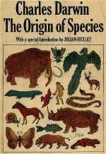 Origin of Species, Darwin
