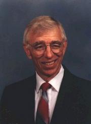Fred Baughman