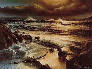 zondvloed: catastrofe