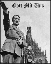 Nazi's en kerk